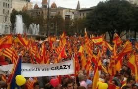 nacionalistas crazy